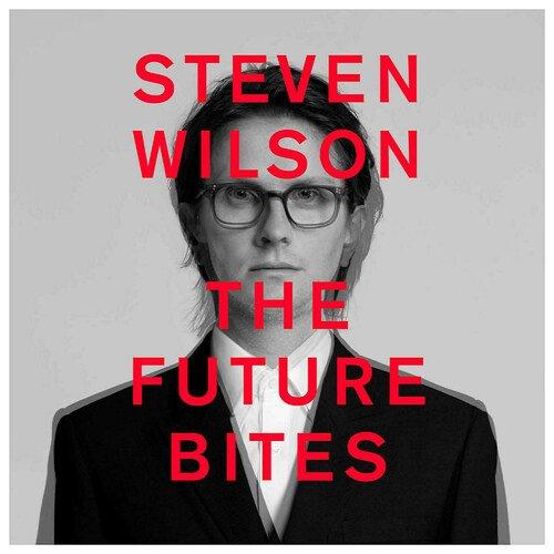 Виниловая пластинка Steven Wilson - The Future Bites недорого
