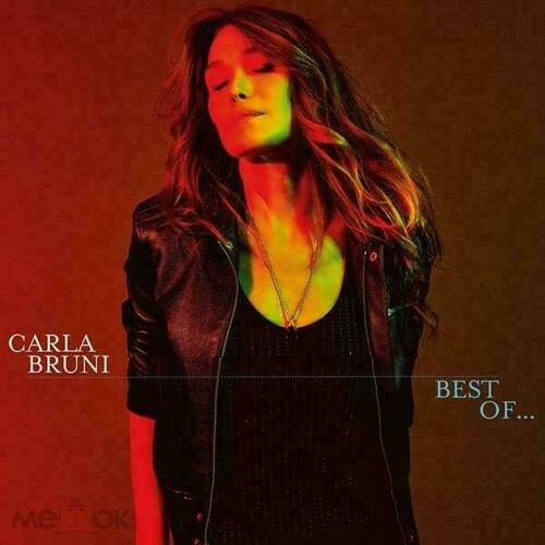Виниловая пластинка Carla Bruni - Best Of. 1 LP