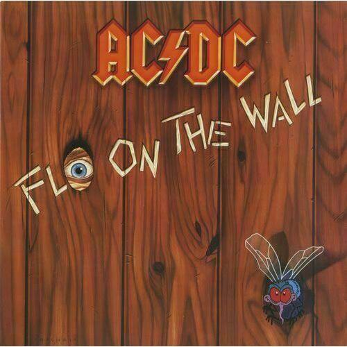 Виниловая пластинка AC/DC - Fly On The Wall