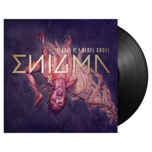 Виниловая пластинка Enigma - The Fall Of A Rebel Angel. 1 LP