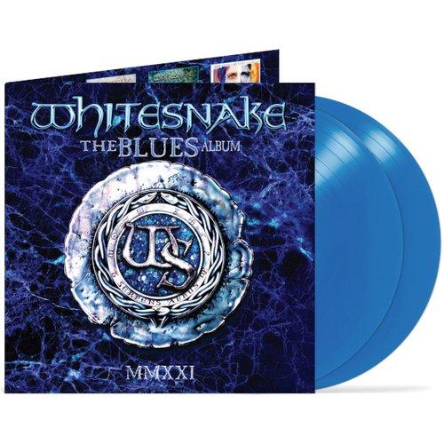 Виниловая пластинка Whitesnake - The Blues Album. 2 LP