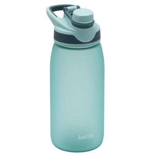 Бутылка спортивная HelloDream, 600 мл, голубая