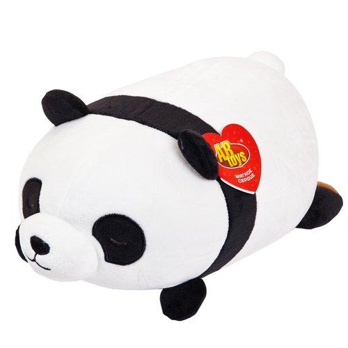 Мягкая игрушка Abtoys «Панда», 27 см