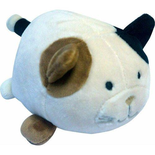 Мягкая игрушка Abtoys «Кошечка трехцветная», 13 см