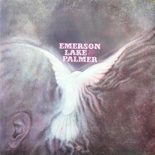 Виниловая пластинка Emerson, Lake & Palmer –