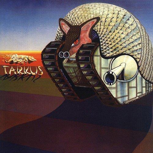 Виниловая пластинка Emerson, Lake & Palmer – Tarkus