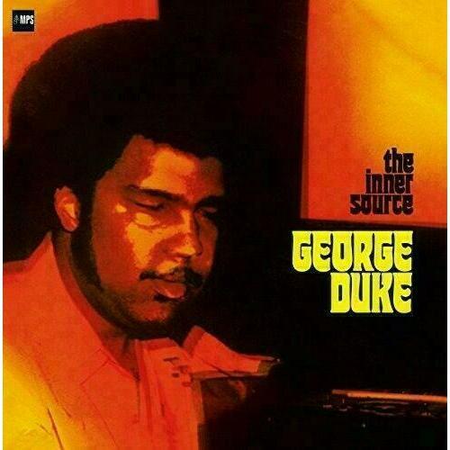 Виниловая пластинка George Duke – The Inner Source. 2 LP