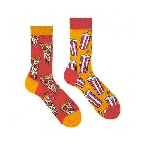 Носки женские Sammy Icon Pizza Socks (36-40)