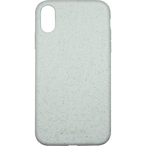 Чехол SOLOMA Case для iPhone XS Max «Бирюза»