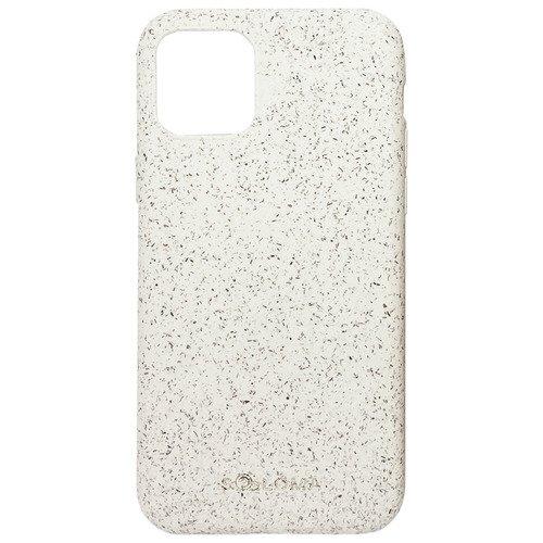 Биоразлагаемый чехол SOLOMA Case для iPhone 11 Pro Max, бледно-бежевый