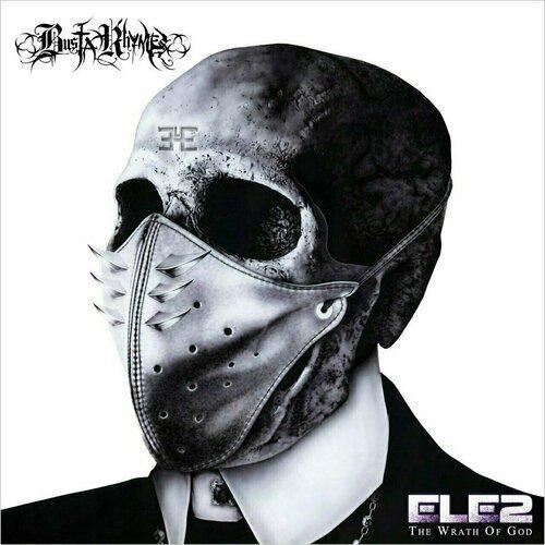 Виниловая пластинка Busta Rhymes — Extinction Level Event 2: The Wrath Of God. 2 LP