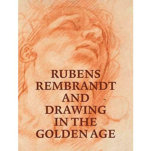 Фото - Sancho Lobis V.. Rubens, Rembrandt, and Drawing in the Golden Age sancho lobis v rubens rembrandt and drawing in the golden age