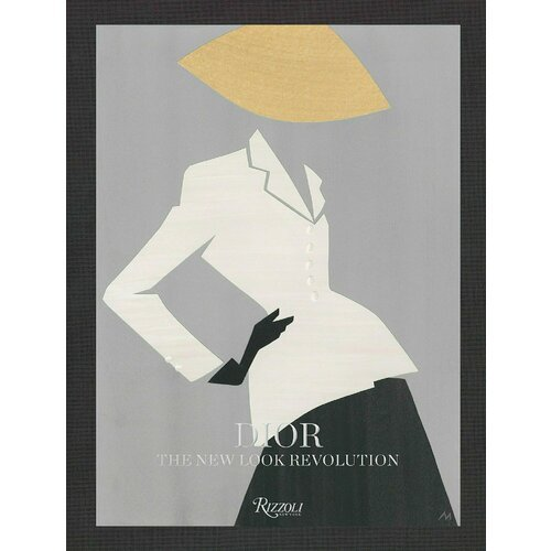 MullerF.. Dior: The New Look Revolution