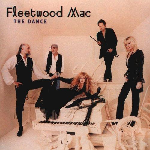 Виниловая пластинка Fleetwood Mac – The Dance. 2 LP