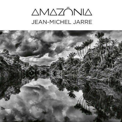 Виниловая пластинка Soundtrack – Jean-Michel Jarre: Amazonia. 2 LP