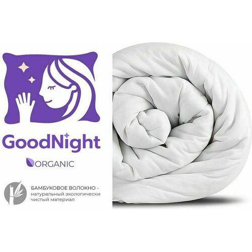 Одеяло GoodNight Organic бамбук/тик 300 гр/м2 евро (200х220)