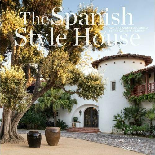 LevickM.. The Spanish Style House