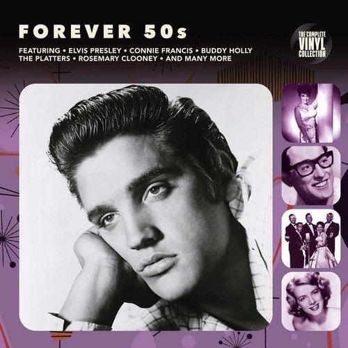Виниловая пластинка Various Artists – Forever 50s