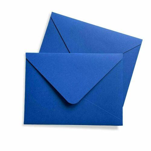 Конверт Bummagiya 13,5 х 18,5 см, синий