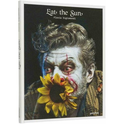 Floria Sigismondi. Eat the Sun by Sigismondi