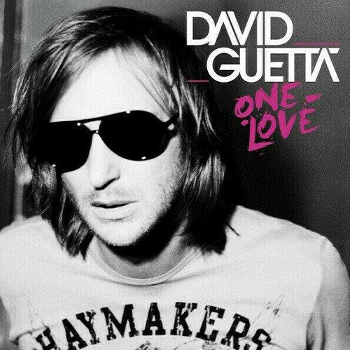 little feat little feat original album series 5 cd Виниловая пластинка David Guetta - One Love