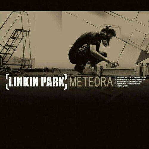 Виниловая пластинка Linkin Park - Meteora