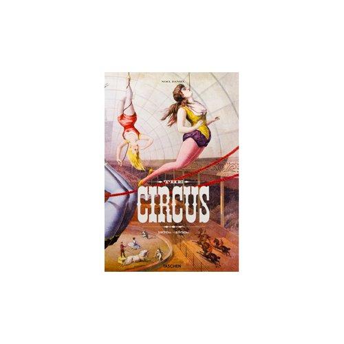 цены на Circus  в интернет-магазинах