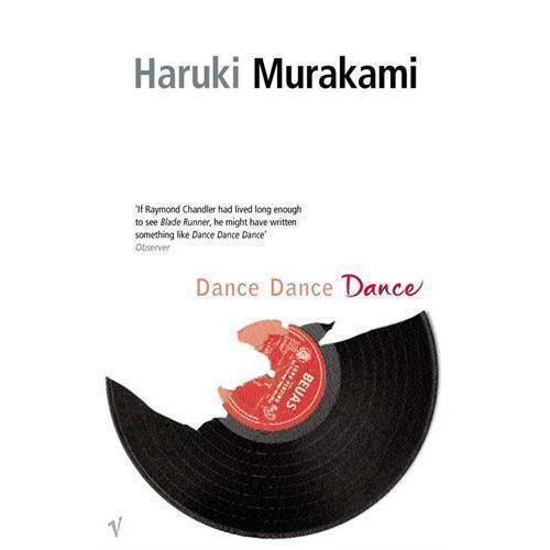 Dance, Dance, Dance a dance with dragons