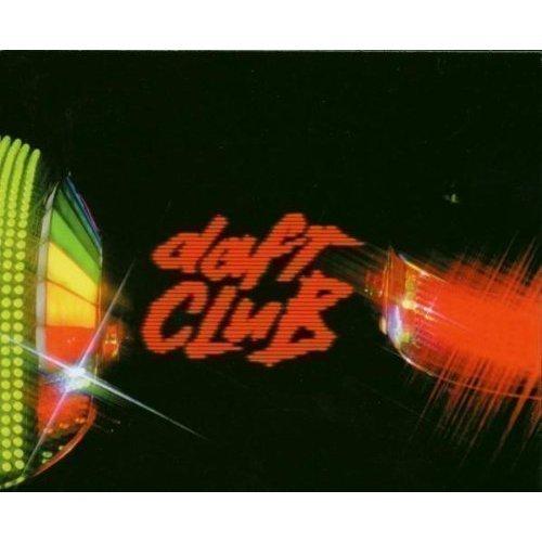Daft Club / Daft Punk 4 3 zksoftware iface702 face recognition fingerprint clock access control
