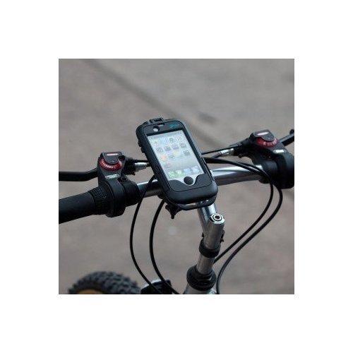 держатель телефона крепление на руль велосипеда мотоцикла
