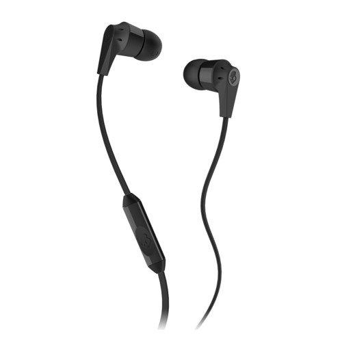 Наушники Ink'd 2 Black w/Mic наушники smokin bud 2 in ear w mic spaced out clear black
