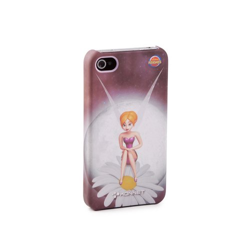 Чехол для iPhone 4/4S Talking Lila чехол для iphone 4 4s talking lila