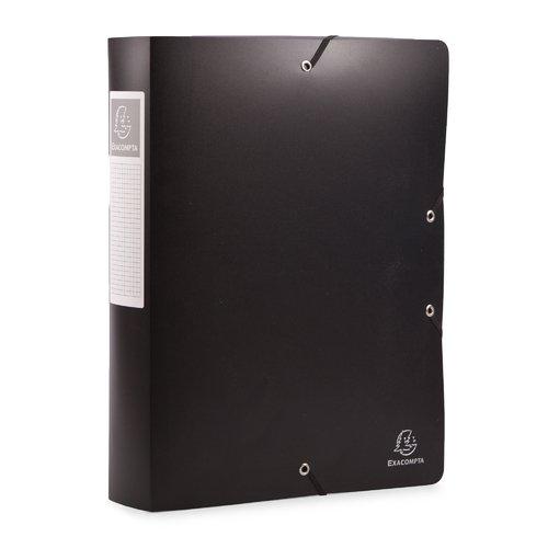 Папка-короб на резинке А4+ папка короб бюрократ ba25 05grn цвет зеленый на резинке 816202