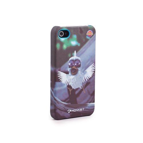 """Чехол для iPhone 4/4S """"Talking Larry"""" цена"""