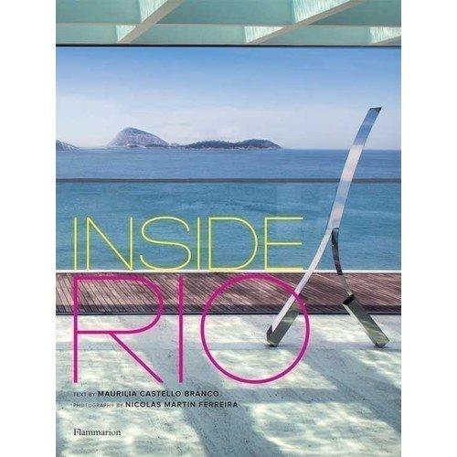 Inside Rio inside interiors of colour fabric glass light