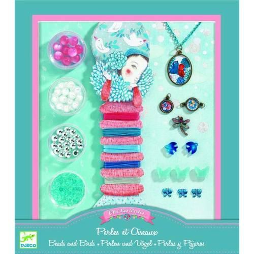 Набор для детского творчества «Бабочки»