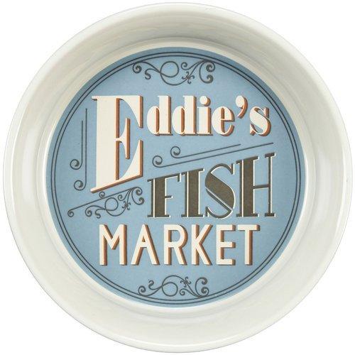 Фото - Чашка Eddie's Fish Market [супермаркет] jingdong геб scybe фил приблизительно круглая чашка установлена в вертикальном положении стеклянной чашки 290мла 6 z