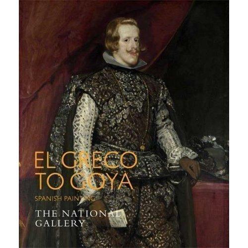 El Greco to Goya: Spanish Painting