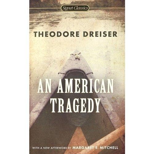 American Tragedy