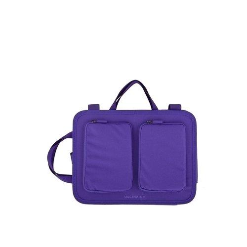 Сумка фиолетовая Bag Organizer Storage Panel cosmetic hanging storage bag travel toiletry makeup case organizer