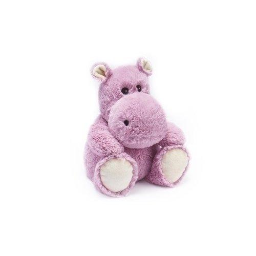 Игрушка-грелка Бегемотик, 30 см игрушка грелка тёплые объятия корова