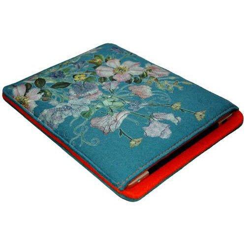 Чехол для iPad 2/3 Цветы чехол