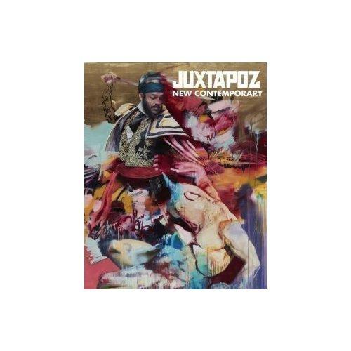 лучшая цена Juxtapoz New Contemporary