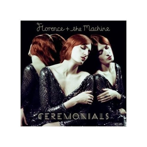 Florence and the Machine - Ceremonials. 2 LP