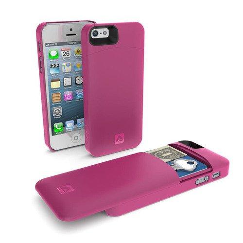 "Чехол для iPhone5 ""Holda case"" Pink"