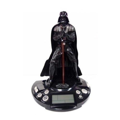 """Часы-будильник с радио """"Darth Vader Alarm Clock"""""""