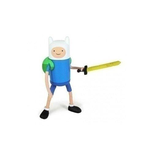 Купить Фигурка Stretchy Finn , 14 см, Adventure Time, Мир героев
