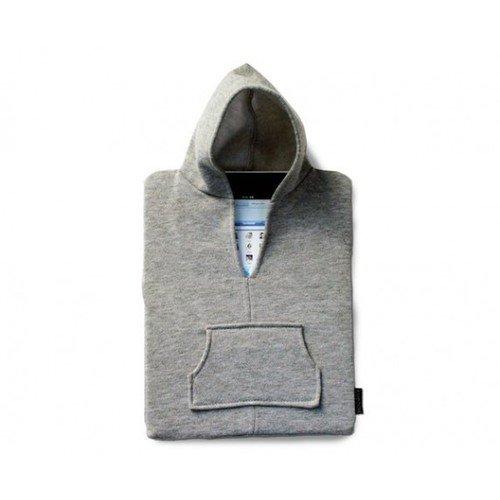 Чехол для планшета Hoodies, серый hoodies