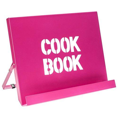 Фото - Подставка Cook Book, розовая подставка