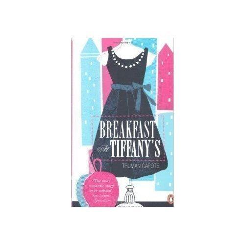 Breakfast Аt Tiffany's truman capote the grass harp breakfast at tiffany s